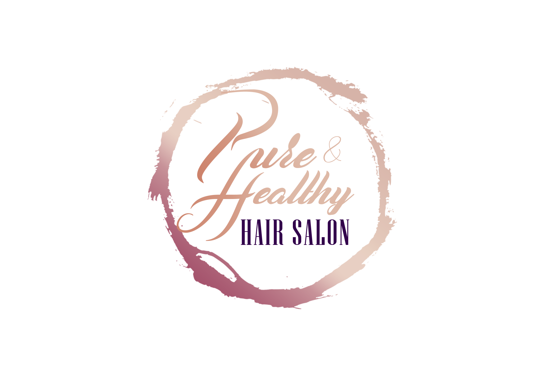 Pure and Healthy Hair